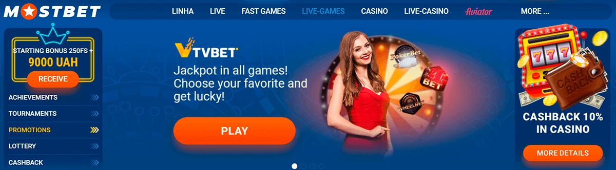 MostBet-Украина-casino